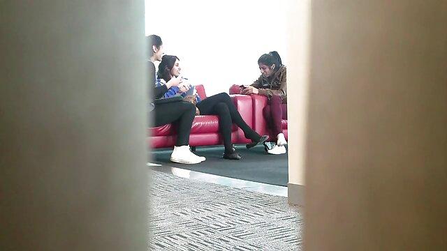 प्यारा किशोर युज़ु शियाना सींग सनी लियोन का बीएफ फुल एचडी मूवी से घिरा हुआ है
